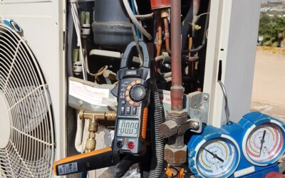 Makes sense to replace old air conditioning systems?